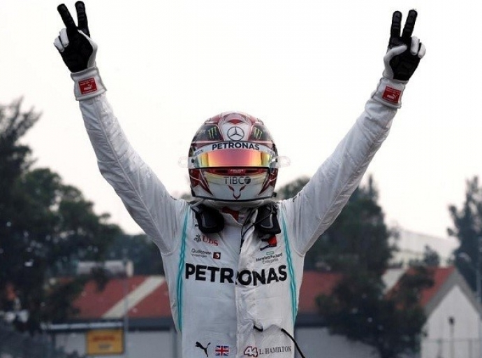 Race highlights: Lewis hamilton triumphed the Mexican GP, Max Verstappen reclaimed victory in the Brazilian GP