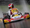 Pham Hoang Nam represents Vietnam to complete in the FIA Karting Academy Trophy 2020