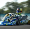 FIA Karting - Harry Thompson: 2018 FIA Karting Rookie of the Year