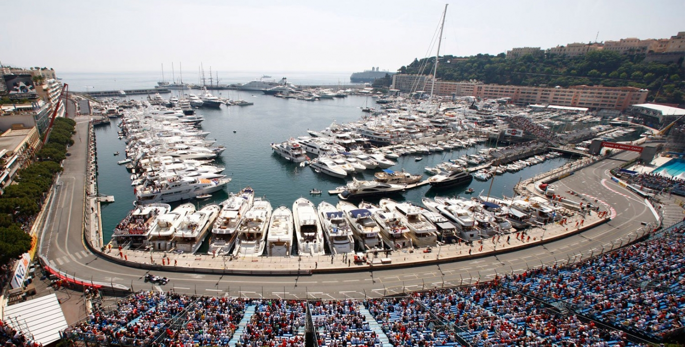 10 Interesting Facts About the Monaco Grand Prix