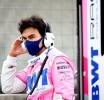 Perez ruled out of British Grand Prix after testing positive for Covid-19