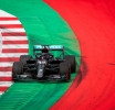 F1 racing returns in Austria, Hamilton seizes the advantage